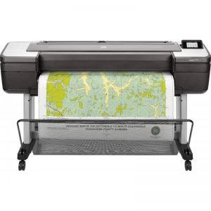 HP Designjet T1700 Dual roll 44 inch