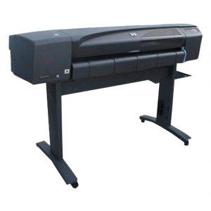 HP Designjet 800 Inkt