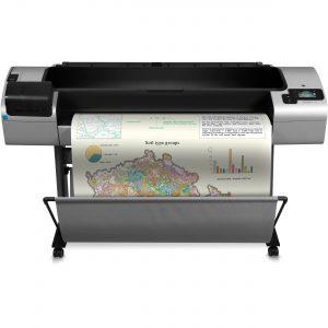 HP Designjet T1300 Inkt