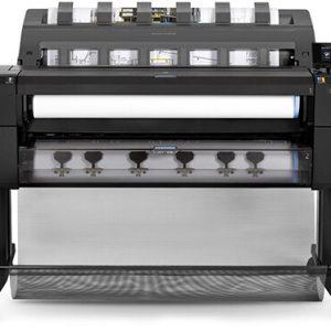 HP Designjet T1500 Inkt