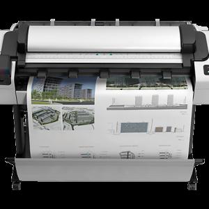 HP Designjet T2300 Inkt