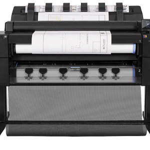 HP Designjet T2500 Inkt