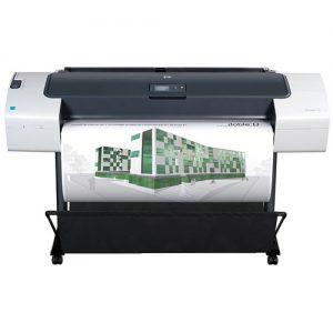 HP Designjet T770 Inkt